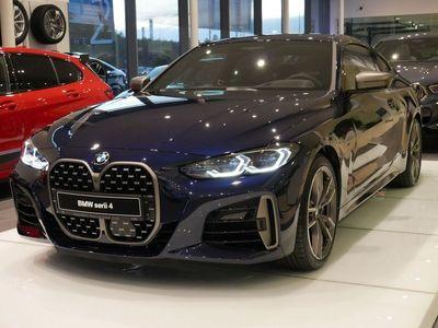 używany BMW 440 3dm 374KM 2020r. 5km