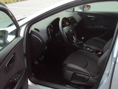 używany Seat Leon ST 1.8 TSI FR 180KM