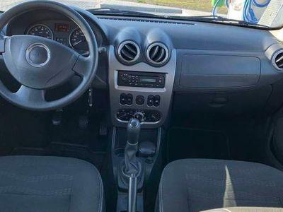 używany Dacia Sandero Stepway 1.5 dci 2012 rok przeb 94tys
