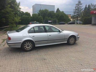 używany BMW 523 e39 1997r i