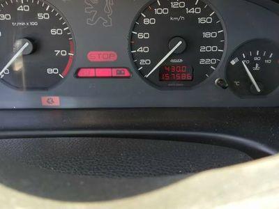 używany Peugeot 406 Benzyna. Stan BDB.