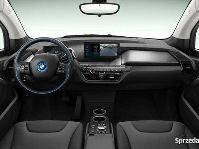używany BMW i3 gotowe do odbioru