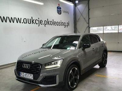 używany Audi Q2 Q2 ,16-,1.6 TDI Sport S tronic