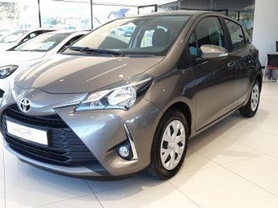 używany Toyota Yaris III Premium, FV-23%, gwarancja