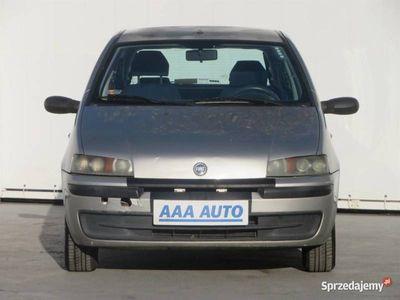używany Fiat Punto 1.2 16V 80
