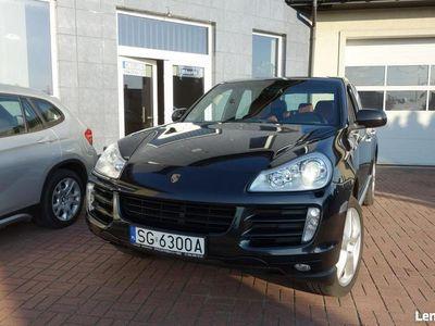 używany Porsche Cayenne S Bogata wersja od właściciela Idealny Satn