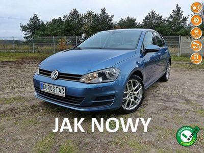 używany VW Golf VII 1.2 TSI*Climatronic*Alu*Pełna Elektryka*PDC*Serwis ASO*Mały Przebieg!! VII (2012-)