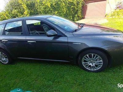 używany Alfa Romeo 159 120km 2010r POLECAM