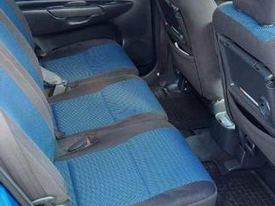 używany Mazda Premacy 2.0 TURBO DIESEL 2001r