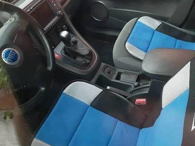 używany Fiat Croma