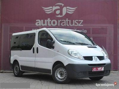 używany Renault Trafic 2dm 115KM 2007r. 205 000km