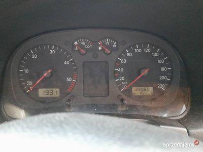 używany VW Bora 1999r