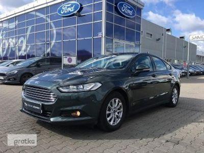 używany Ford Mondeo V 1.5 TDCi 120 KM TREND Salon Polska, Serwis ASO