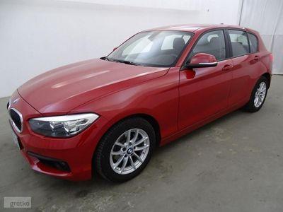 używany BMW 118 1.5dm 136KM 2018r. 15 369km