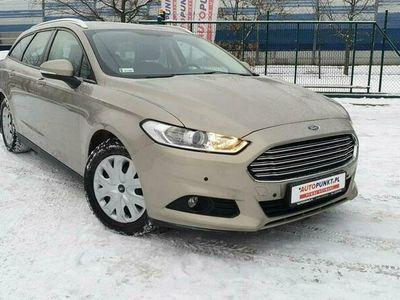 używany Ford Mondeo VIII rabat: 5% (3 000 zł) Salon PL, FV 23%