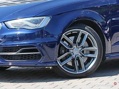używany Audi S3 2.0TFSI