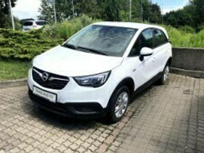 używany Opel Crossland X 1.2 T Eco Enjoy S&S