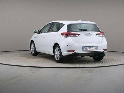 używany Toyota Auris 1.8 Hybrid 136km Premium