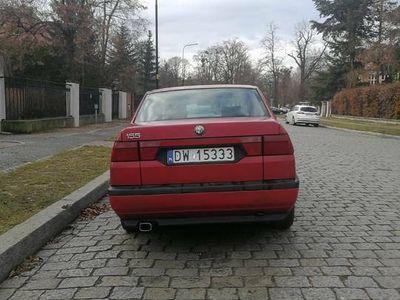 używany Alfa Romeo 155 ts