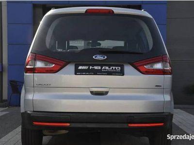 używany Ford Galaxy 2.0 TDCI 140 KM Manual Trend