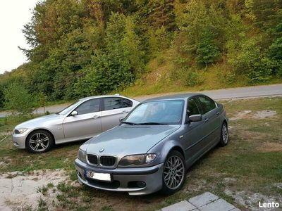 używany BMW 330 E46 D