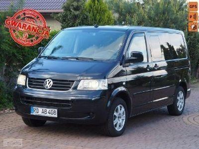 używany VW Multivan Multivan12/2006 2.5 TDI COMFORTLINE Manual Navi Klima Webasto!S.STA