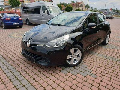 używany Renault Clio 0.9dm 90KM 2013r. 116 000km