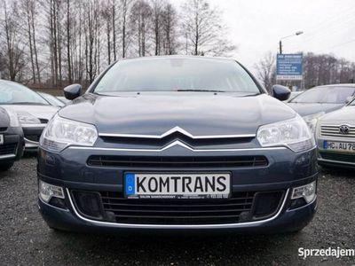 używany Citroën C5 III 2.0 140KM