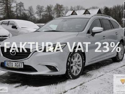 używany Mazda 6 nawi*bose*podgrzewane fotele*czujniki parkowania*bluetooth* III (2012-)