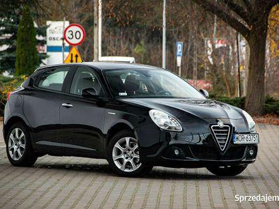 używany Alfa Romeo Giulietta 1.4 Benzyna Turbo*Gaz*Bose*100% Orygina