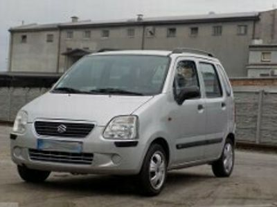 używany Suzuki Wagon R II 1.3 BENZYNA!.klimatyzacja!ABS!przeb-75tyś.