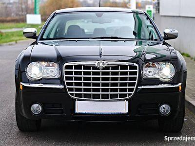 używany Chrysler 300C 2.7 V6 193KM Benzyna Navi Xenon