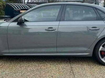 używany Audi S4 3dm 354KM 2019r. 16 760km