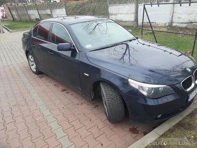 używany BMW 520 520 STAN BDSTAN BD