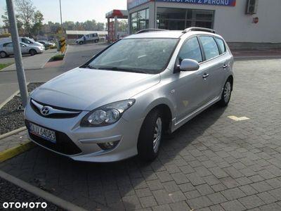 gebraucht Hyundai i30 I