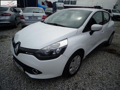 used Renault Clio 1.5dm3 90KM 2015r. 82 240km ABS