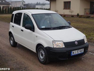 używany Fiat Panda II