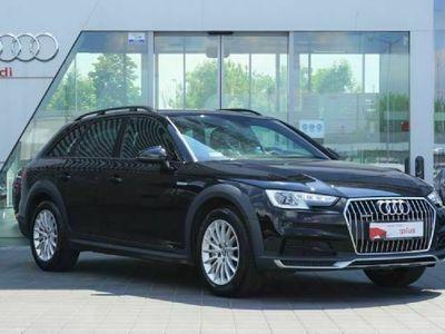 używany Audi A4 Allroad quattro