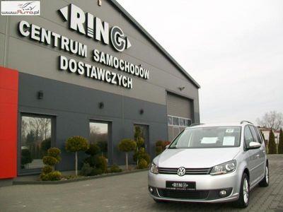 gebraucht VW Touran 1.4dm3 140KM 2014r. 176 000km 1,4TSI 140KM A/C 5 OSÓB MOD 15r COMFORTLINE NR 67
