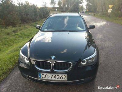 używany BMW 520 d E91 Stan BDB ! Lift