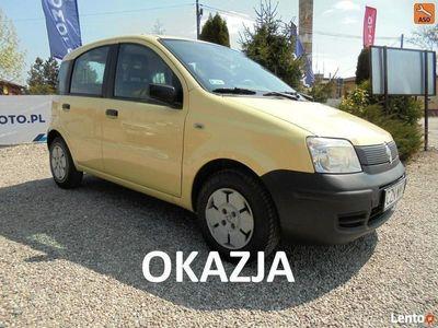 używany Fiat Panda Zarejestrowany ubezpieczony brak korozji super stan 2009 rok !