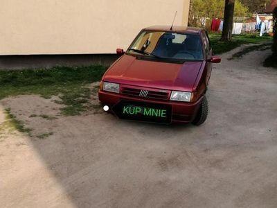 używany Fiat Uno FIRE 5D