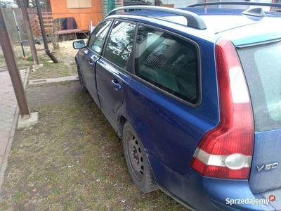 używany Volvo V50 / 1.6D / Momentum / Zamienię na v70 2.4D lub 2.5