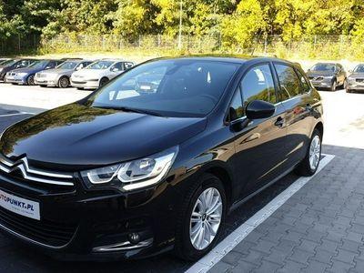 używany Citroën C4 1.6dm 100KM 2017r. 136 638km