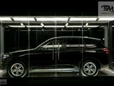 używany BMW X3 20i xDrive Steptronic Advantage