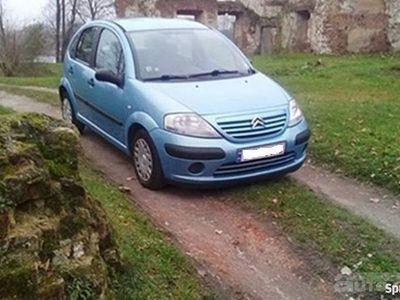 gebraucht Citroën C3 LPG, SPROWADZONY, OPŁACON