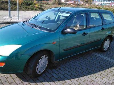 używany Ford Focus FOCUS KOMBI, 1999R W DOBRE RĘCEKOMBI, 1999R W DOBRE RĘCE