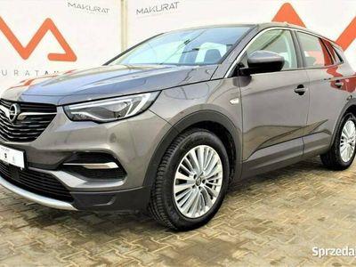 używany Opel Grandland X 2dm 177KM 2018r. 42 211km