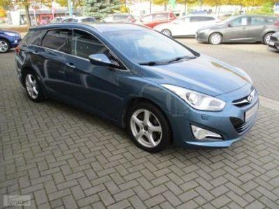 używany Hyundai i40 1.7 CRDi Premium NAWI, ALU XENON BEZWYPADKOWY !