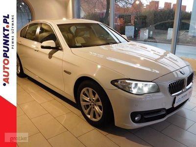 używany BMW 530 Inny 3dm3 258KM 2014r. 171 835km D xDrive